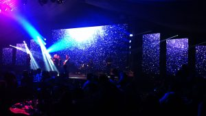 LED Screens for Sigma Retail Awards