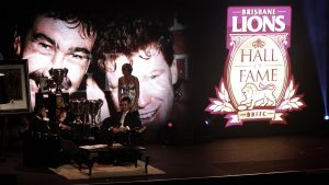 Led Screens for Brisbane Lions Hall of Fame