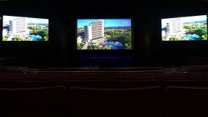Led Screens for Star Entertainment Group Ltds Annual General Meeting